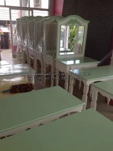 TB_001E .. โต๊ะเครื่องแป้ง